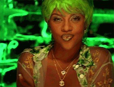 Happy Birthday to Hip Hop\s own, Lil Kim!