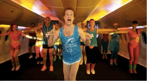 Happy Birthday Richard Simmons Stay fruity