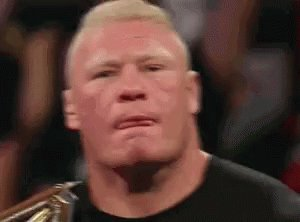 Happy birthday to BROCK LESNAR