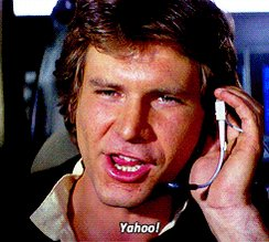 Happy Birthday to the amazing Harrison Ford.  Help us celebrate him today!