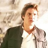 Happy 75th birthday, Harrison Ford, yeah thats you hun
