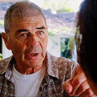 A happy birthday to the cooler-than-the-other-side-of-the-pillow Robert Forster, who turns 76 today.
