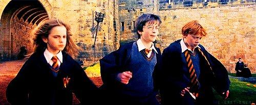 Happy Birthday (aka Harry Potter) >