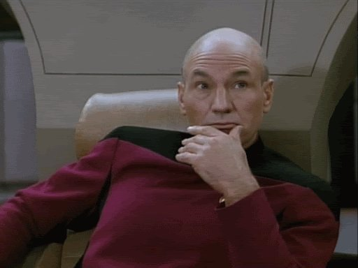 Did you really forget it\s Sir Patrick Stewart\s birthday? Happy Birthday