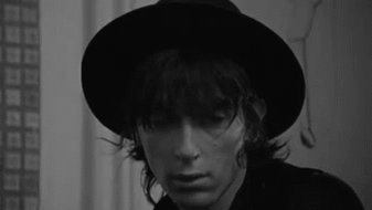 Happy Birthday Johnny Thunders X
