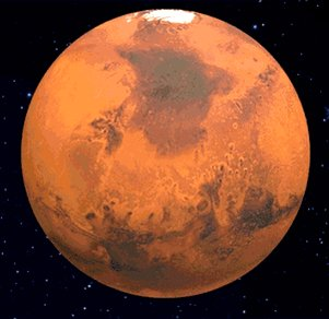 Too broke to go Martian: @NASA says it can't afford to send humans to