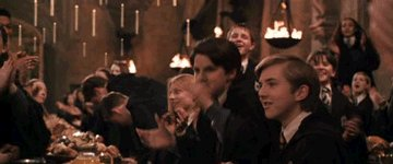Happy Birthday Weekend, Harry Potter!  For the boy who lived!