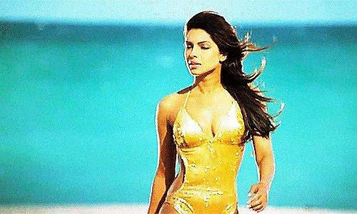 Happy Birthday Priyanka Chopra!
