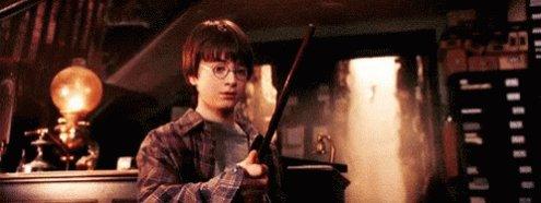 #LaPeliculaQueMasVi Potterhead forever 💞 https://t.co/Zwr73UyMVr