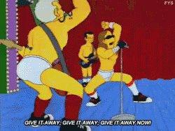 Happy birthday, You excited for Corey Feldman?!