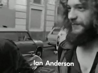 Happy Birthday Ian Anderson of Jethro Tull