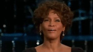 Happy birthday to the legend, Whitney Houston..