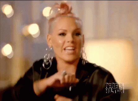 RT @1045CHUMFM: RICHIE: It's @Pink Day on CHUM FM! #WhatAboutUs is #nowplaying! https://t.co/g285poxjvi