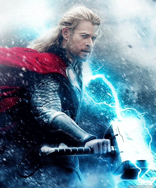 Happy Birthday Chris Hemsworth (Thor) Cumple el mismo dia que yo increible jajajajaja.