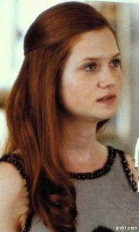 Happy Birthday to the feisty red head who stole Harry Potter\s heart: Ginny Weasley!