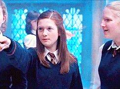 Happy Birthday Ginny Weasley !