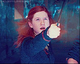 Happy birthday to one of my absolute favorite book characters!! i would die for ginny weasley