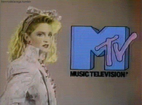 Remessageed Madonna Scrapbook ( Happy Birthday