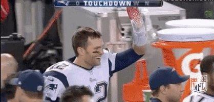 Happy 40th birthday, Tom Brady!
