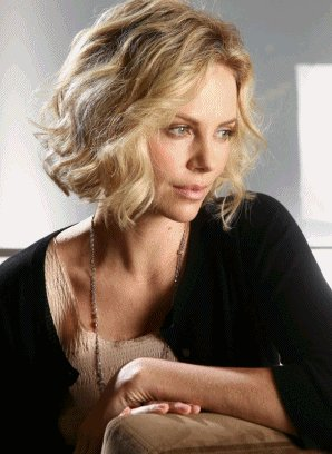 Happy Birthday to one of the baddest!! Charlize Theron!