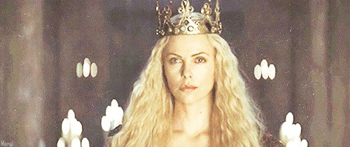 Happy 42nd to the birthday queen, Charlize Theron!