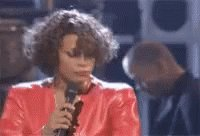 Happy birthday to the queen Whitney Houston