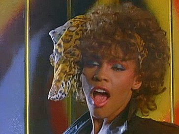 Happy birthday to one of my many role models, whitney houston.