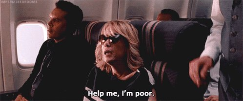 Also a massive happy birthday to Kristen Wiig! She get\s our pre payday feelings...