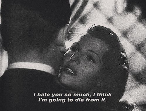 This line is everything. #TCMParty #Gilda https://t.co/EDw6qN0TbU