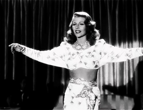 I mean... Get it together Johnny! #TCMParty #Gilda https://t.co/gOl7dYFG0i