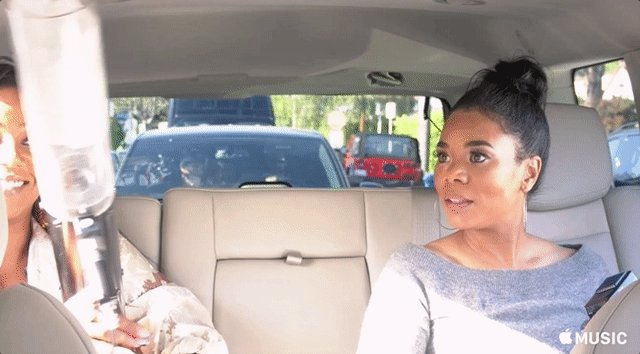 .@CarpoolKaraoke finally coming out August 29th! https://t.co/LdrXbVuknp