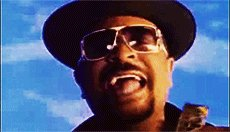 Happy Birthday, Sir Mix-A-Lot! Born on this day in 1963!