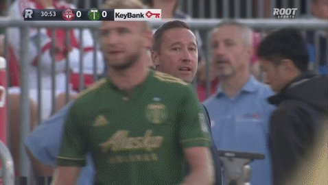 Coach wants some adjustments. #RCTID #TORvPOR https://t.co/dYANUIEJWG