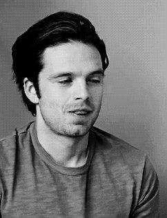 Happy birthday to sebastian stan, a truly one of a kind talented legend,, wow I stan a king i love you