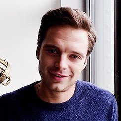 Happy birthday to the most amazing and beautiful child that is Sebastian Stan