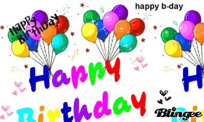 many many happy returns of the day   Happy birthday to u my dear  God bless u