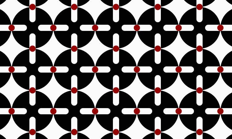 赤い玉が縦横に動いてますね?  円軌道で~す https://t.co/BDKmnKS2NI