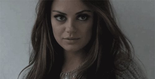Happy Birthday Mila Kunis, I wish I was you.