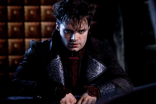 Happy 35th Birthday, Sebastian Stan