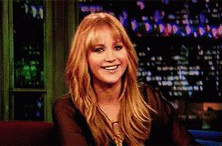 Happy Birthday to Jennifer Lawrence! Shine bright!