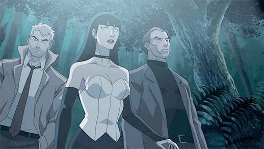 *New KH Post* #AnimatedAwesomeness Movie Review: Justice League Dark https://t.co/kvz1twse3r https://t