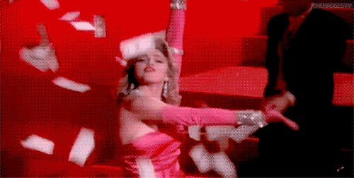 Happy Birthday, Madonna!!