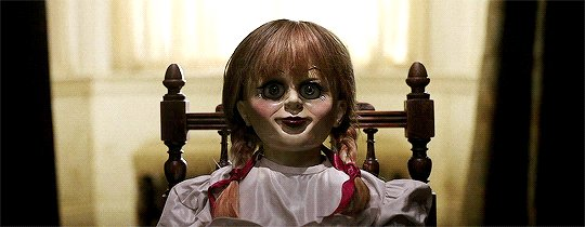 *New KH Post* Movie Review - Annabelle: Creation https://t.co/pbX6ltkIXZ https://t.co/dcUjvIxvg4