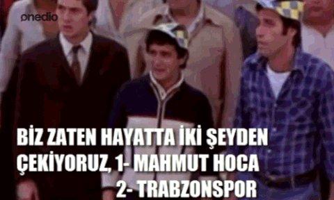 RT @sixtyone_61: Bize her gün @Trabzonspor   #BugünGünlerdenTrabzonspor  Hayde tıpkı önceden yaptığımız gibi yine https://t.co/rPRvik4TzD