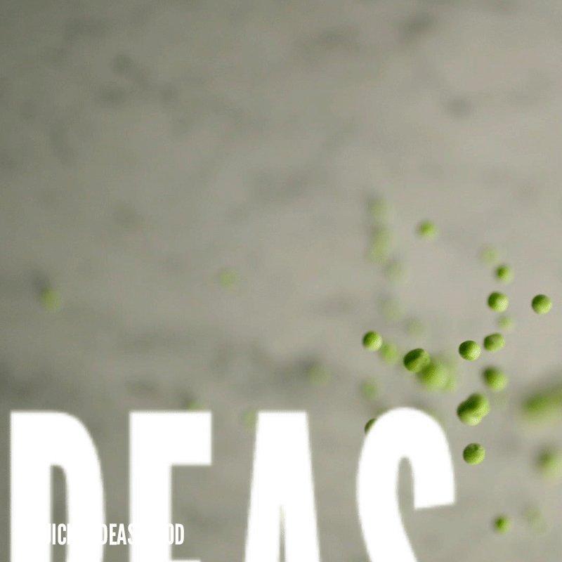 Peas are good, peas are good. These tasty peas are good. #QuickAndEasyFood #JamieLovesPeas https://t.co/jAxIqKJGBq