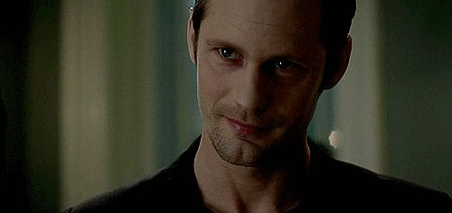 Happy birthday Alexander Skarsgard.