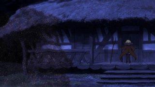 純潔のマリア 05純潔的瑪利亞 05Maria the Virgin Witch 0500:10:13.57#Anime