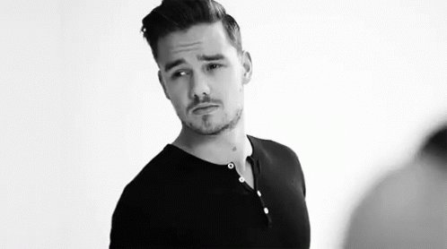 Happy birthday Liam Payne Love ya