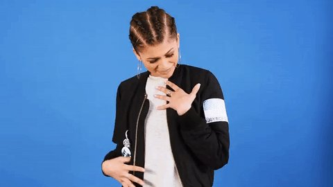 It\s zendaya\s birthday somewhere so HAPPY BIRTHDAY POP SOME BOTTLES KEEP ON BEING A QUEEN AND KILLING THE GAME