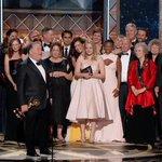 """Emmy Awards : triomphe pour """"La servante écarlate"""" et """"Veep"""""""